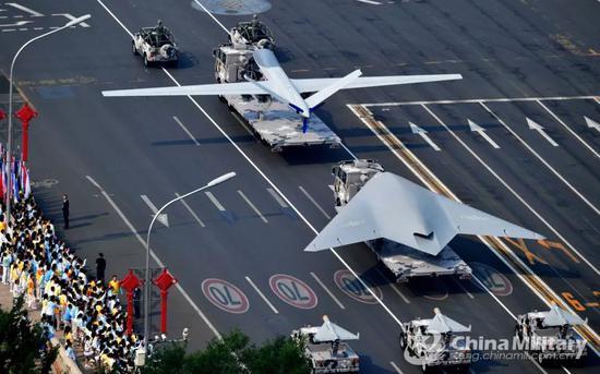 康莱德网注册_中国最急需军舰缩小吨位 从未现身难与美同款舰抗衡