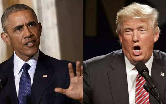 特朗普解封被奥巴马禁用地雷 美军可在世界各地使用