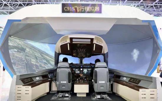 美为何突然允许出口中国C919发动机 背后有两点启示