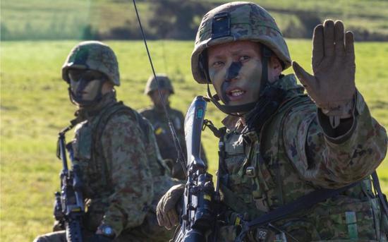 日退役少将:如何防中国武力