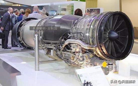 枭龙战机或换装法国M88发动机 但提升性能得