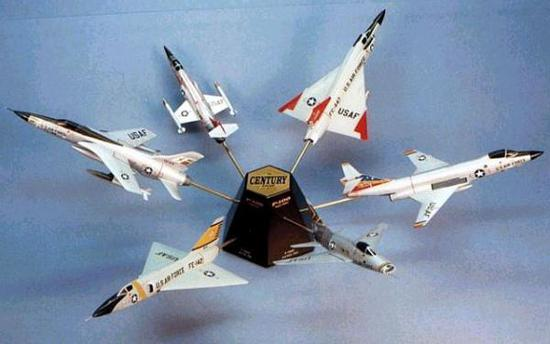 美媒:美军将在5年内试飞多款第六代战斗机