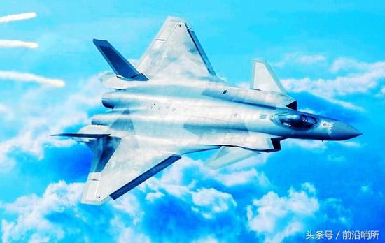 中国沈飞高调宣布掌握一核心技术 强硬回击印度质疑