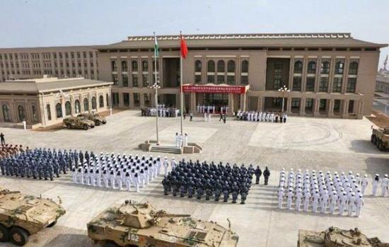 各国为何多在吉布提建军事基地?扼守要冲还相对安全