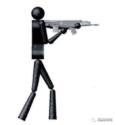 第一或第二阶段,保留弹匣供弹的探讨模型
