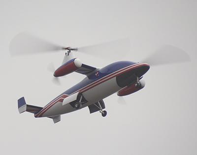 在下一代直升机研制中,中国已经不再对美国高山仰止了,而是走出了一条