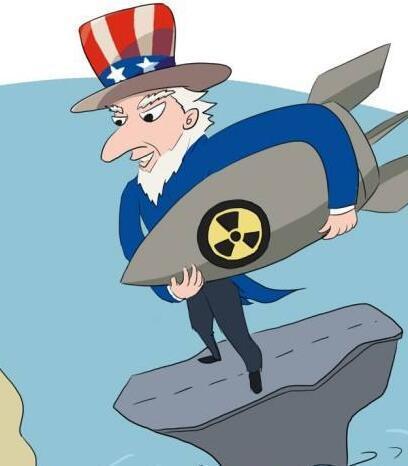 美国 对朝释放一重要信号 中俄一起划红线不准动武