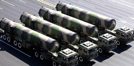 这类导弹并不适合公路机动
