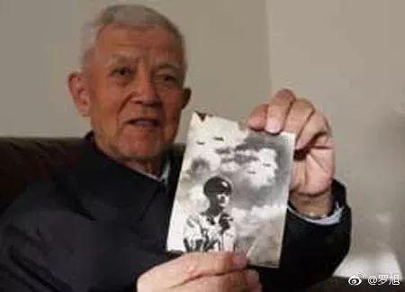 同日离世的两位中国空军中将 你应该了解他们更