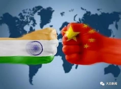 印度无人飞行器侵入中方领空坠毁,印国防部:技术问题