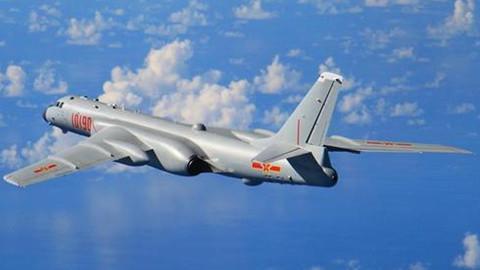 bbin电子游戏:台军欲量产巡航导弹_针对解放军战机绕台巡航
