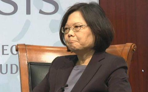 台商痛批蔡英文当局与大陆搞对抗:台湾要靠大陆赚钱