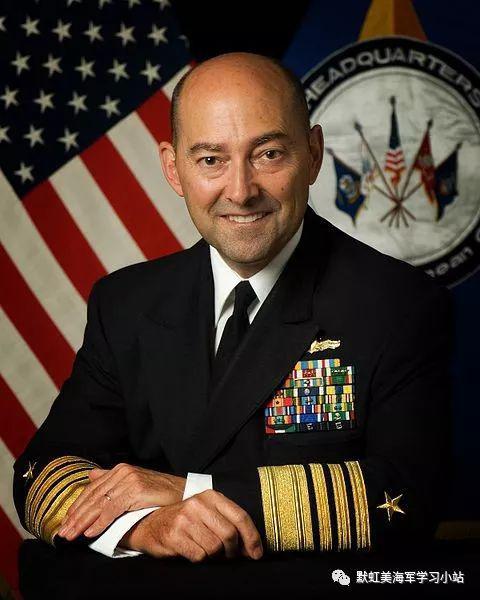 看真实的美国海军:美军阿利伯克级驱逐舰舰长日记