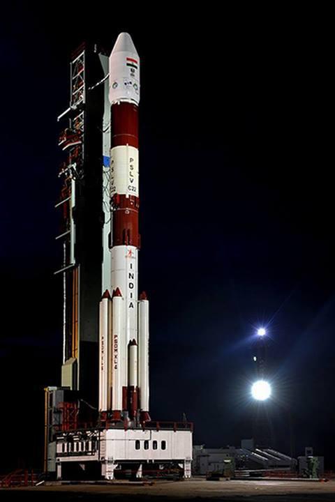 印度宣布将发射无人登月探测器 一发现堪比载人登月|印度|月球|探测器