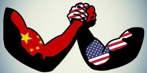中美的手腕是要长期掰下去的