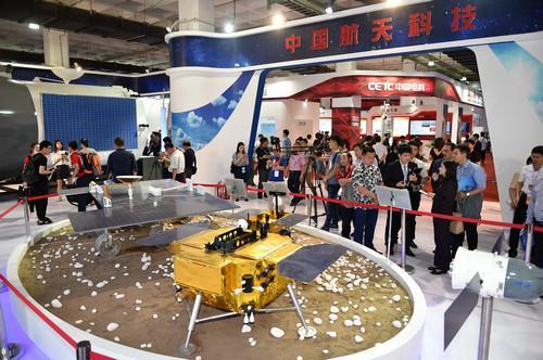 中国技术实战应用进步惊人 美媒:美国要赢须打场硬仗
