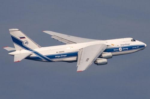 飞机制造商安东诺夫进行清算,随后乌地方法院冻结了中方在乌方发动机