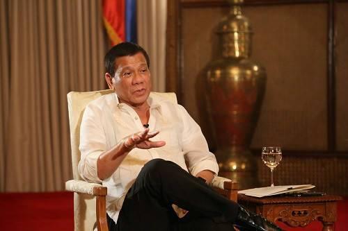 美国再度插手南海 挑动菲律宾反华势力重启争端