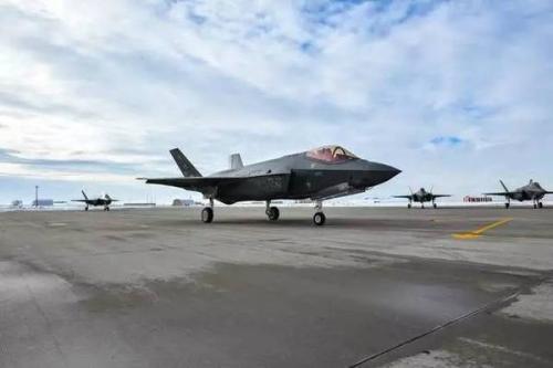 台军求购F35无望 正在与美方商讨购F15或