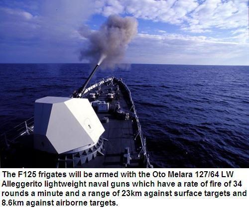 德国制造出大问题:AIP潜艇趴窝最强护卫舰要被退货