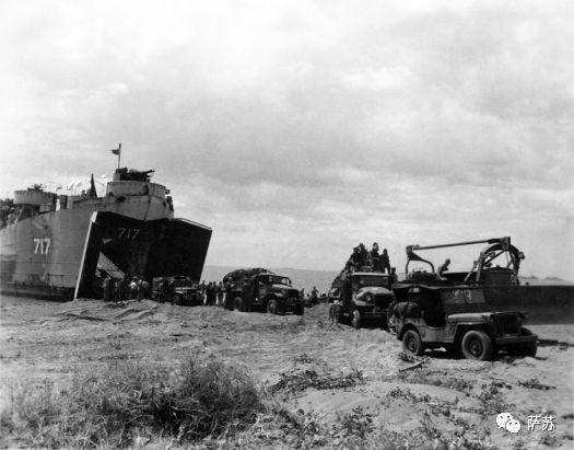 请记住这六艘军舰 它们为中国收复了最南端海疆(图)