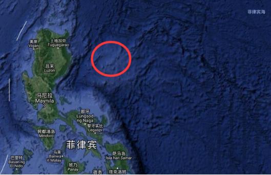 中国科考船赴菲律宾海域勘察 菲媒:与华合作很荣幸