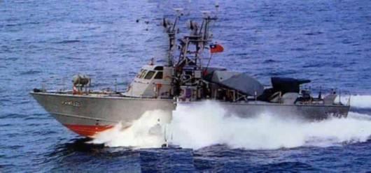 """很早以前就退役的""""海鸥""""级导弹艇,目前仅有冈比亚等国家装备"""
