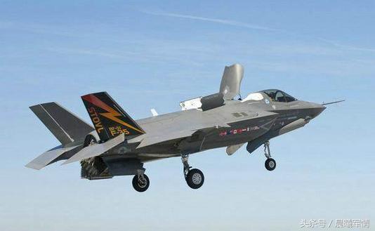 美国的F35B借鉴了雅克141的成功经验