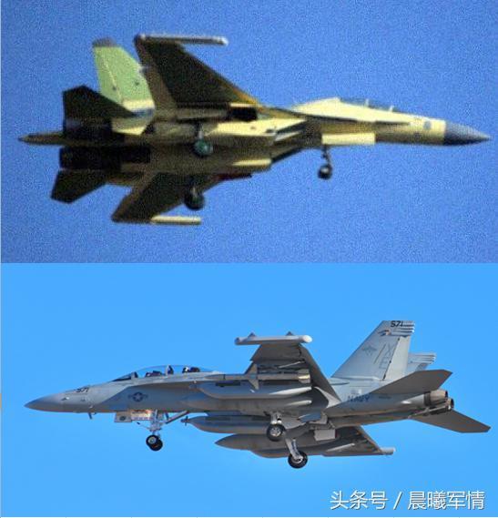 世界空军踹门组合新排名:美中大幅领先 俄差距明显