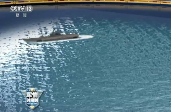 接下来航母就会开始海试。海试主要是试验航母各系统的适航性。
