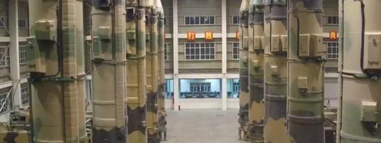 中国少将:一旦遭核打击将坚决无条件实施核反击|核武器|中国|导弹