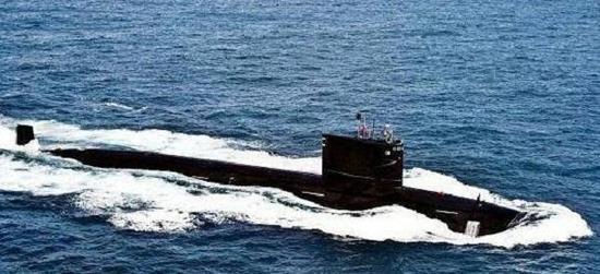中国在潜艇核推进系统取得长足进展,为水面舰艇核推进系统发展打下坚实基础