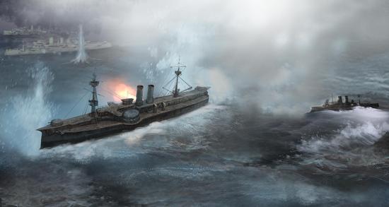 甲午战争若清政府多坚持一会 日本财政是