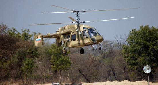 卡-226T直升機