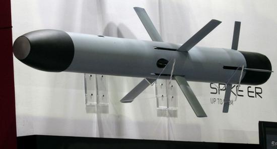 印度或重新从以色列采购反坦克导弹 总数高达8千枚军情解码2017