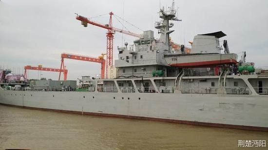 中国电磁轨道炮横空出世 上舰试验或早于美国