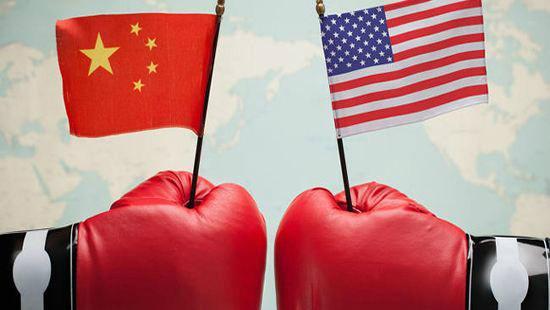 媒体:中国若被迫与美国打贸易战 就要打痛它