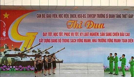越南购买T90坦克摆到中国门口 它能适应湿热环境?