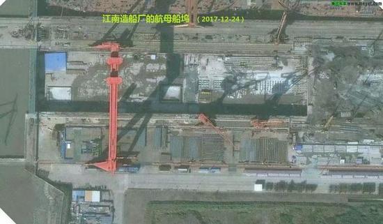 中国在建军舰数排世界第一 规模相当于整个英国海军