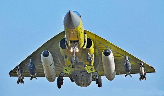 印度错误决定一:国防武器去俄偏美