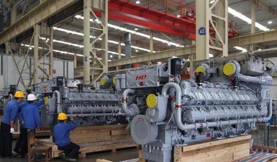 俄罗斯战舰已安装中国发动机 专家:直接买中国军舰吧