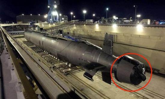 无轴泵推进技术