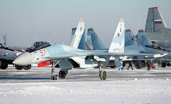 俄罗斯空中力量正在衰落