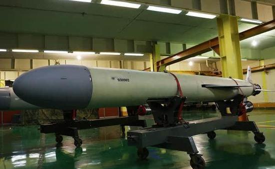 苏马尔巡逻航行导弹
