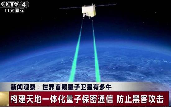 美研究称中国新军事技术发展迅速 俄专家:危言耸听