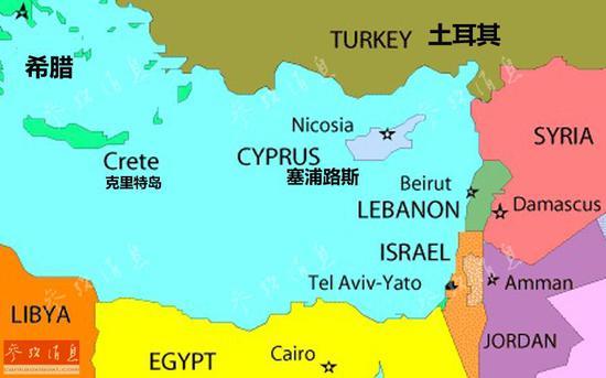 土耳其与希腊舰船争议岛屿附近再次相撞 无人伤亡龙行天下第3部全集