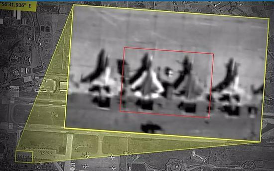 俄军证实苏57战机赴叙利亚测试 但仅部署
