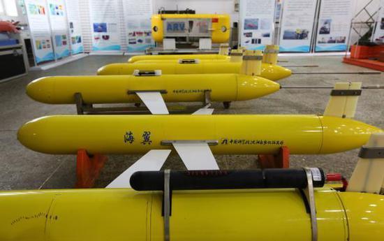 中国民用技术推全新反潜杀手 封死对手潜艇活动通道