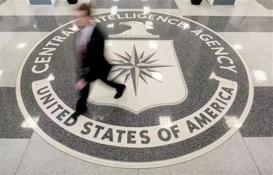 前CIA雇员被捕 被爆涉嫌导致多名美国在华线人被杀