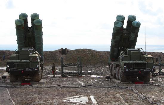 俄方终于要将S400防空导弹交付中国 此前已多次拖延新浪读书网 在线阅读